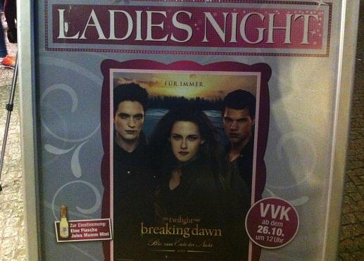 Twilight Biss zum Ende der Nacht Breaking Dawn 2