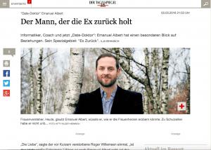 2016-03-04 DateDoktor Tagesspiegel Exzurueck Rueckeroberung