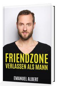 Cover_FriendzoneverlassenalsMann_QUER