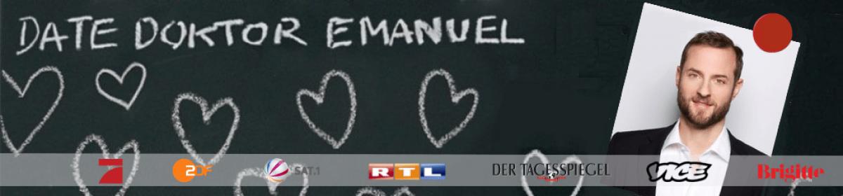 Beziehung retten mit Beziehungscoach DateDoktor Emanuel