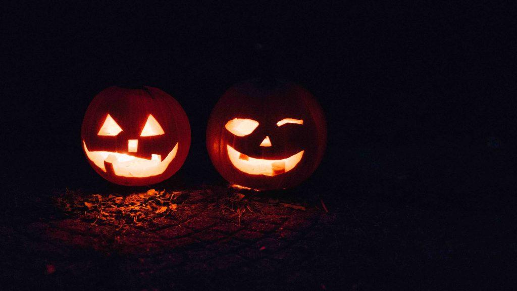 Halloween Kostüm Flirt Tipss