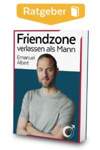 Friendzone man