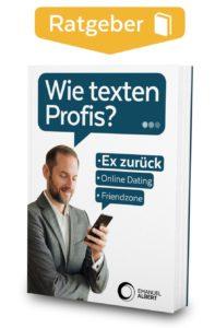 Wie texten Profis